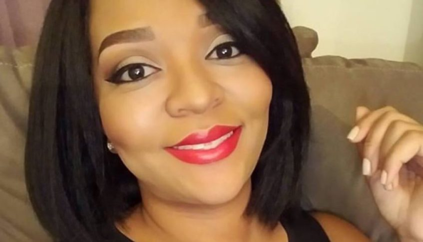 Fill, Heal & Restore – Episode 4 – Beauty For ashes with Brittany A. Watkins